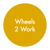 Wheels 2 Work circle