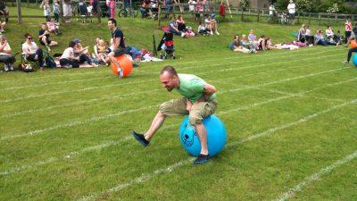North Cowton Sports June 2014